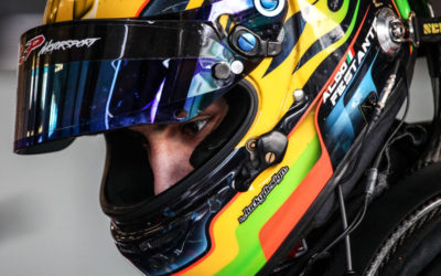 Festante hits his first Top 5 at Paul Ricard