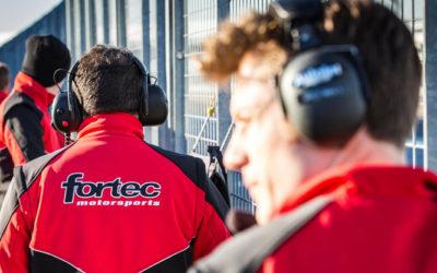 Aldo Festante si unisce al Team Fortec Motorsports